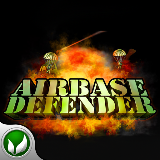 AIRBASE DEFENDER iOS