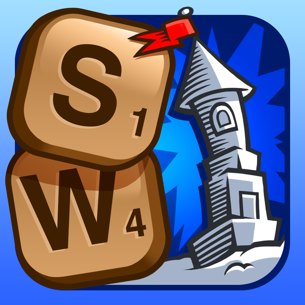 Spellwood - Word Game Adventure by SEGA icon