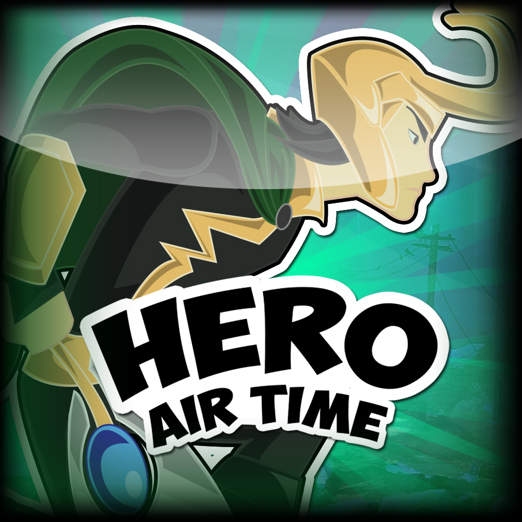 Hero Air Time