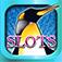 A North Pole Slots Journey - Bonus games plus Blackjack Free